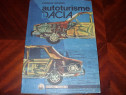 Autoturisme Dacia. Diagnosticare, intretinere, reparare *