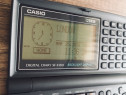 Agenda vintage Casio SF-5580 128kb calculator diary