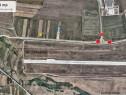 Teren 14.800 mp DN1 Zona Industriala Vest Sibiu