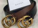Curele Gucci model unisex/Italia/calitate garantata/Italia