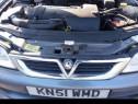 Motor 2.2 benzina z22se euro 4 opel vectra b astra g zafira