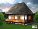 Realizam arhitectura traditionala taraneasca romaneasca