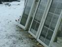 Geamuri și uși termopan