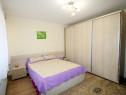 Apartament 3 camere dec. nou, 95 mp, garaj Andrei Muresanu