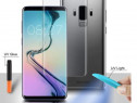 Folie Sticla Tempered Glass Samsung Galaxy S9+ g965 UV Full