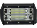 Proiector LED 72W SPOT 30° 10-30V, 6000K - 5000 lumeni