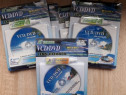 CD/DVD lens cleaner-curatare lentila citire dvd navigatie cd