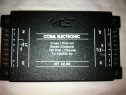 Filtru audio stereo pe 2 căiCoral eletronic NT_42 09 _filtre