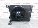 Radiator apa cu electroventilator Vw Polo 1.2 AWY