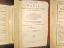 Ortografia limbii germane-Ed. veche de colectie 1926.