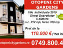 Vila Otopeni City Gardens - Ana Aslan - Fermei