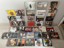 LOT CD-uri muzica straina toate genurile + cd-uri single+EP
