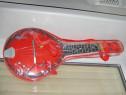 6205-Chitara de jucarie din plastic, in stare buna.
