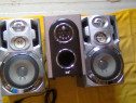 5.1 / 2.1 Durabrand HT-3916 Home theater System