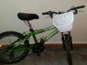 "Bicicleta Magic Leader 20"""