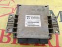 ECU Calculator motor Peugeot 607 2.2 cod SW9642862780