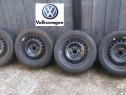 Roti Jante + cauciucuri VW Passat 205 60 R 15