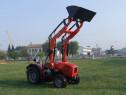 Incarcator frontal pentru tractor SAME Frutetto 80