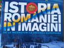 Istoria României în imagini de la începuturi la U.E.