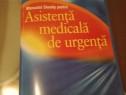 Manualul Sheehy pentru asistenta medicala de urgenta, 2016