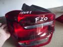 Stop BMW F20 seria 1 stop stanga spate BMW F20 intact lampa