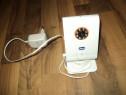 Baby monitor,sistem monitorizare video chicco essential