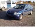 Dezmembrez Renault Clio II, an 2001, motorizare 1.4