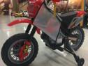 Enduro 30W   6V, Motocicleta pentru copii , NOU