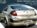 Eleron portbagaj Renault Megane 2 MK2 Sedan 2003-2009 v4