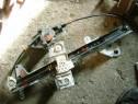 Macara electrica fara motoras dreapta fata FORD FUSION