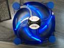 Cooler,ventilator carcasa 120x120 mm Inter-Tech Coba Nitrox