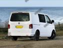 Eleron haion tuning spoiler Volkswagen Transporter 03-09 v2