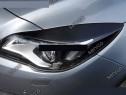 Set pleoape faruri Opel Insignia A Mk1 ABS FL 2013-2017 v2