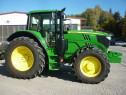 Tractor John Deere 6155 M