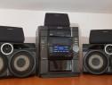 Sony MHC-RG70AV - mini sistem
