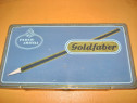 Faber Castel GoldFaber-Cutie creioane veche colectie interb.