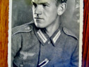 Ww2-3Reich-Foto Militar in uniforma, piesa originala 1940.