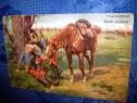 Ww1-Imp. Austro-Ungar. Camaraderie-militar ranit.