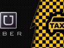 Manager taxi si închiriere (sef de coloana)-Uber-Bolt
