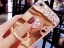 Huse Luxury Diamond Samsung J4 Plus / J6 Plus