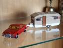 MATCHBOX Super Kings Jaguar XJ12 K 66 K 69 Europa Caravan