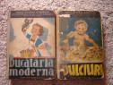 Carti de Bucate 1936