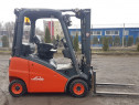 Motostivuitor / Stivuitor LINDE H 16 D- 01 Compact !!!