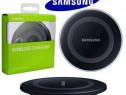 Incarcator Wireless Samsung S6-S7 / Compatibil QI Wireless