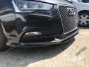 Prelungire Facelift Coupe Cabrio bara fata Audi A5 ABT v1
