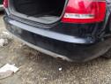 Bara spate Audi A6 C6 limuzina bara spate cu senzori parcare