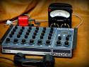 Mixer Tapco 6200B si casti AKG K180