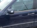 Usa stanga fata Mercedes E200, W210