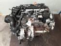Motor complet si kit injectie vw tiguan 2.0 tdi tip cbb 2010