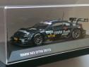 Macheta BMW M3 DTM 2013 Bruno Spengler - Minichamps 1/43